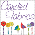 Candied Fabrics