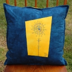 navy-gold-allium-botanical-sketch-pillow-2