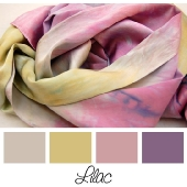lilac-pallette