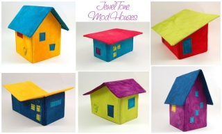 jewel-tone-mod-houses-collage