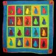 Larger Quilts 2004-2008