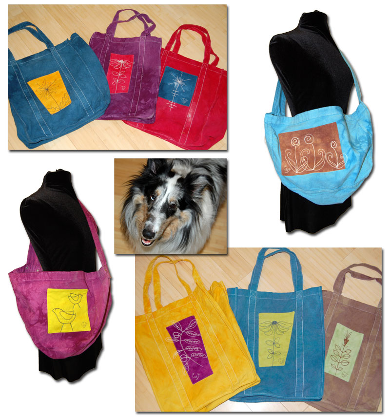 Gorilla-bags
