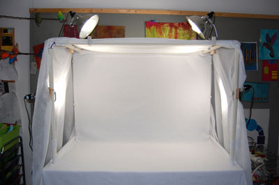 Large-Light-Tent