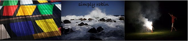 SImply-RObin