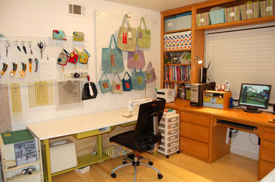 Candied Fabrics Sewing Studio