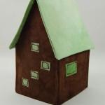 Mod House Ornament: Jeremiah Eck