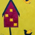 Scoutie-bird House # 2