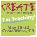 Come Create with Me in May