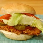 Ode to a Pork Tenderloin Sandwich