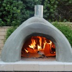 Building a Brick Pizza Oven