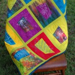 Focus on Free Motion Quilting Guest Post