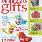 Winner of the Quilting Arts Gifts Giveaway!