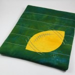 A Custom iPad Cover for a Packers Fan