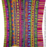 Dyeing to Stitch Blog Tour Day 8 | Brenda Gael Smith of Serendipity Patchwork