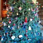 Post Christmas Report