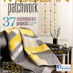 Modern Patchwork | A New Magazine from Quilting Arts