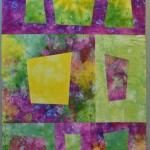 Snapshots from the Studio: A Quilt Inspired by Giverny