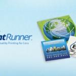 Print Runner Sticker Giveaway!