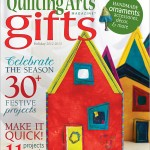 Quilting Arts Gifts 2012 | Celebratory Giveaway!