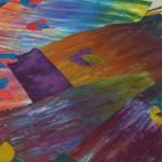 Studio Snapshot | Convertible Totes in Process