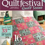 IQF Quilt Scene Giveaway!