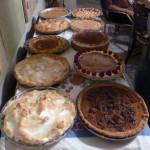 Festival of Pie 2012