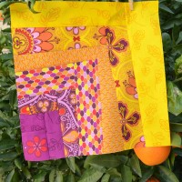 Daisy Janie's New Leaf Bee Block Blog Hop