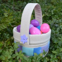 More Cuteness | My New Easter Basket!