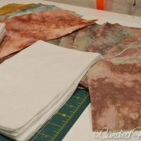 Studio Snapshots | More Progress on a Passle of Index Card Holders