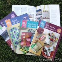 Craft Tree Booklets