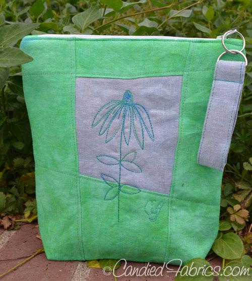 Spring-Greens-Linen-Zip-bag-10