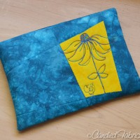 A Commissioned iPad Mini Envelope
