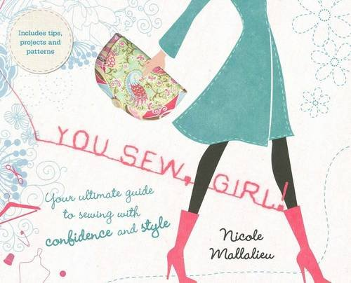 you sew girl