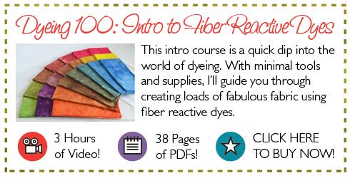 Dyeing-100-badge