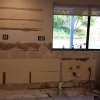 Our Kitchen Reno | Final Demo Day!