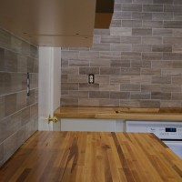 Our Kitchen Reno | Grouting is Done!