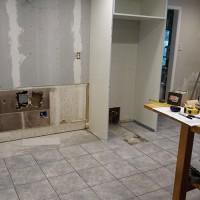 Our Kitchen Reno | Install Day 1