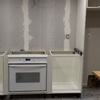 Our Kitchen Reno | Cabinet Install Day 2