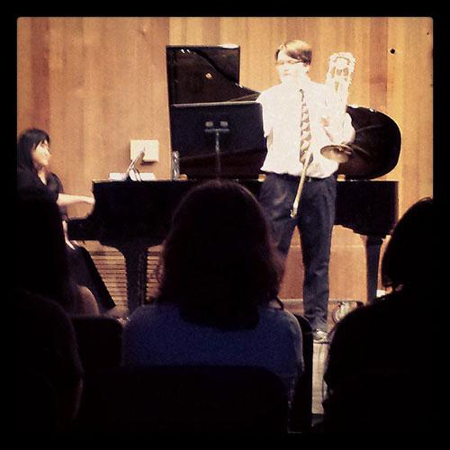 recital-during