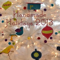 Shopping Handmade for the Holidays | 2013