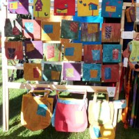 Fall 2013 Red Dirt Art Festival Report