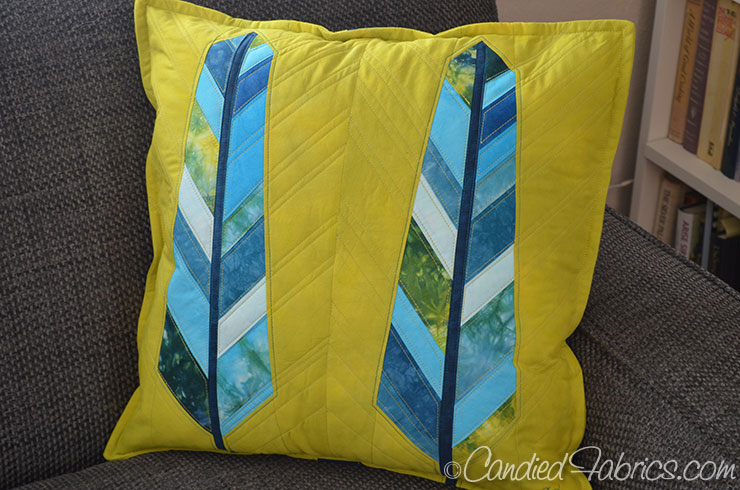 Chartreuse-Feather-Pillows-03