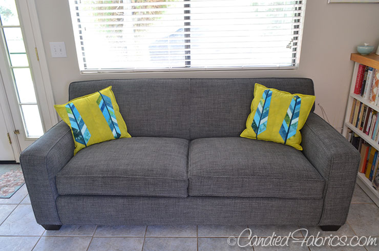 Chartreuse-Feather-Pillows-14