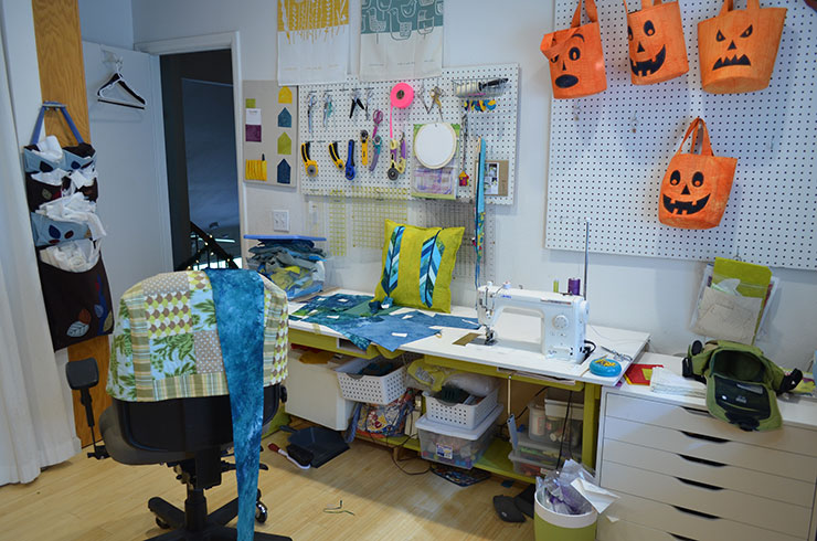 Studio Chaos 11