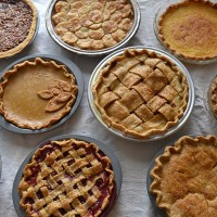 Tried and True Pie Recipes