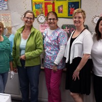 Another Fun Free Motion Quilting Class Complete