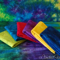 Earth Friendly Tips for Dyeing with Procion MX Fiber Reactive Dyes