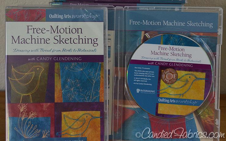 Pile-of-FMMQ-DVD-2