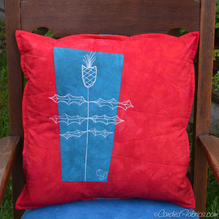 Jewel-Tone-Botanical-Sketch-Pillow-11