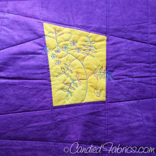 Jewel-Tone-Botanical-Sketch-Pillow-Process-04